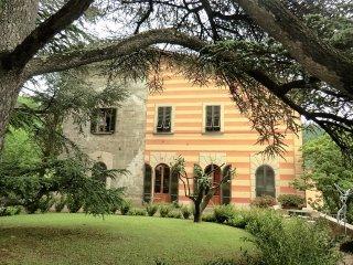 Villa San Simone - Levante