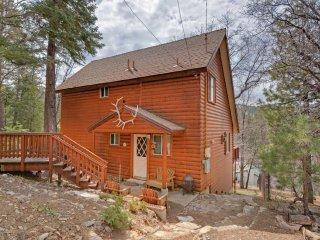 Beautiful House in Moonridge with Ski Slope Views