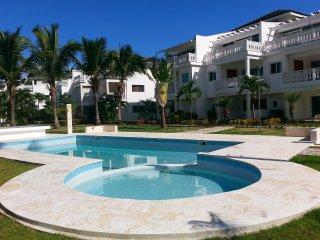 ☆ Kitesurf Punta Popy - Cute Modern Beachfront Apartment with Two Swimming Pools