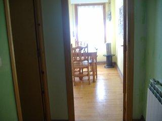 apartamento de un dormitorio, Biescas