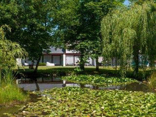 Domaine de Bellevue, villa spacieuse a Merignac