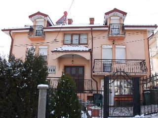 Villa Papu Krusevo