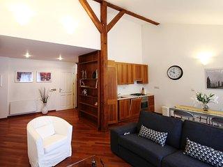 Residence Dusni 6 - Apt. 11