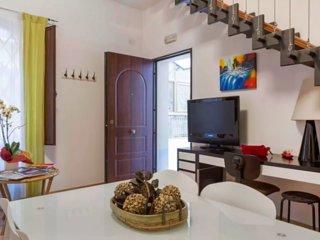 Non Solo Centro B&B Apartments in Catania