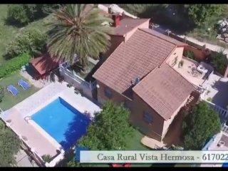 SIERRA DELBOSQUE... CASA VISTA HERMOSA, El Bosque