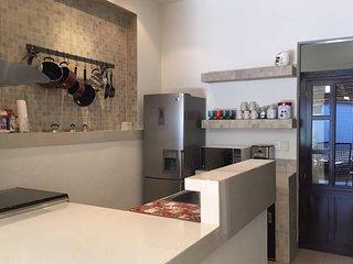 Casa Gatita - Santiago Stunner with Garage