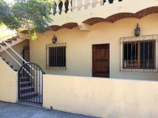 Casita Olita - Charming, San Pancho apartment just four blocks from the beach!, San Francisco