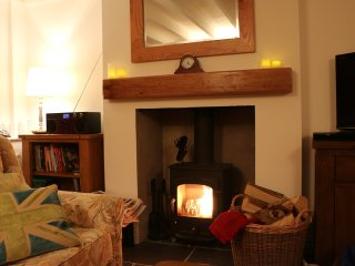 Moreton Cottage | Cosy Cottage in Moreton Centre