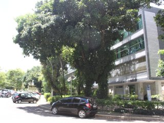 Charming 2 bedroom apartment, Brasilia