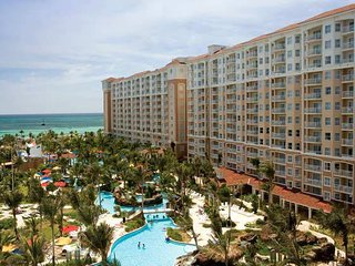 Marriott's Aruba Surf Club - Friday, Saturday, Sunday Check Ins Only!