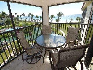 Gulf view penthouse at Pointe Santo de Sanibel, Sanibel Island