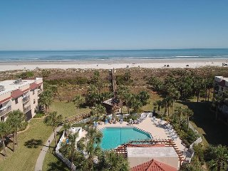 Ocean Village Club - Pet Friendly Ground Floor Unit, WIFI, 2 Pools (1 Heated), Saint Augustine