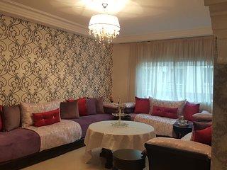Appartement haut standing a' Sidi Rahal Plage' 25 km de casa