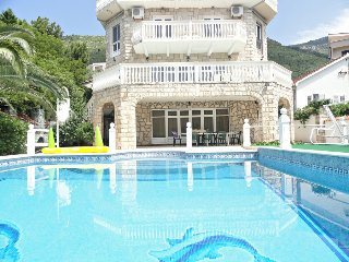 Vila with swimming pool Natasa