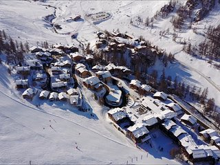 Apartment Christchurch, Val d'Isère