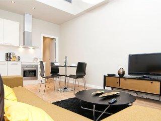 luxurious apartmento en barcelona, Sant Pere Molanta