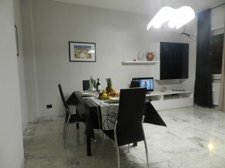 Wonderful apartment close the Vatican with private parking