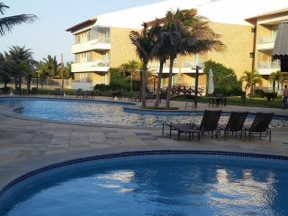 Paraiso das Dunas Resort, Aquiraz