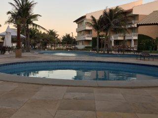 Resort Paraiso das Dunas