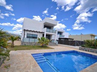 Paradise House Ametlla de Mar