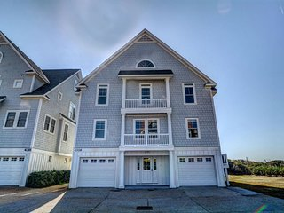 Island Drive 4316 Discounts Available- See Description!!, North Topsail Beach