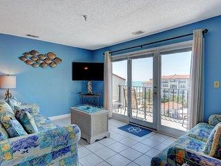 Villa Capriani 407-B-2BR_8, North Topsail Beach