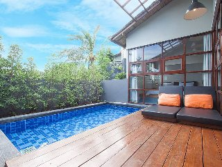 Koh Samui Holiday Villa 8743