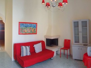 Holiday home Sorgi e Tramonta in Montersardo in Salento Puglia