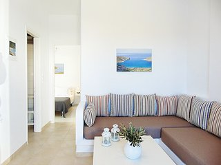George's place - cosy studio close to town center, Apollonia