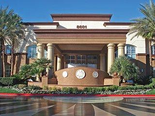 2BR Las Vegas Worldmark Condo sleeps 6