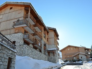Apartment Palmerston, Val d'Isere