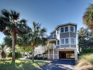 68 Pelican Bay, Isle of Palms
