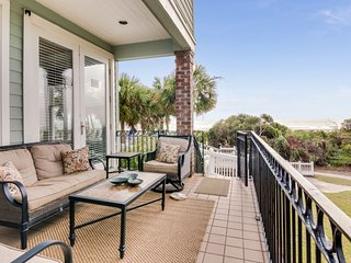 107 Grand Pavilion, Isle of Palms