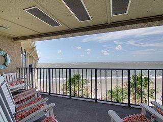 515 Seascape, Isle of Palms