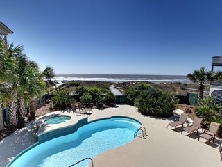 808 Ocean Boulevard, Isle of Palms