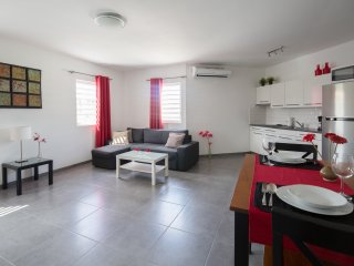 Residence C, L' Orangerie Apartment- We would love to host you!
