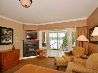 Awesome Sidney Ocean View Studio Suite Close to Ocean and Beaches