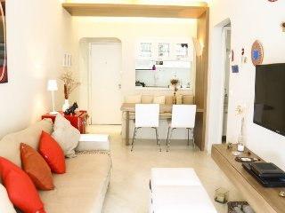 Bright 1 Bedroom Apartment Nestled in Itaim Bibi, São Paulo