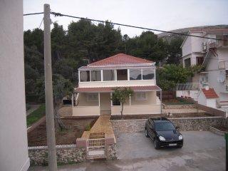 Villa Beki, Seget Donji, Trogir, Apartment 3 P