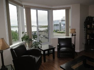 Water View, Perfect Location, Halifax