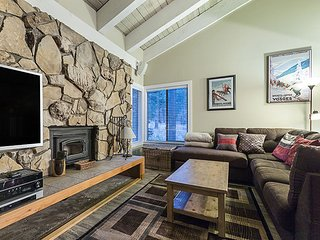 Fireside at the Village - MF314, Mammoth Lakes