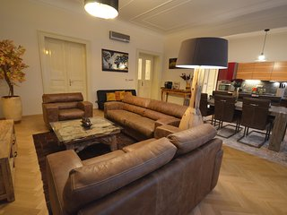 Collection Kozi - Grand Luxury Apartment