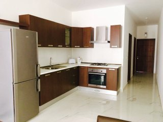 Super Modern 2 Bedroom Apartment in the Centre of Qawra / Bugibba / St Pauls Bay