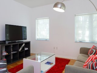 Bright 1 Bedroom Apartment in South Beach