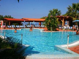 Apart/Hotel Vacanze Santa Domenica / Tropea