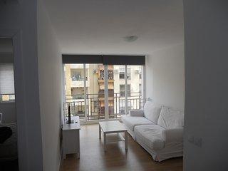 Malaga, El palo Apartamento 2 Dormitorios