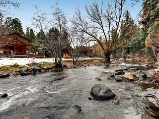 Colorado Bear Creek Cabins Photo Gallery, Evergreen