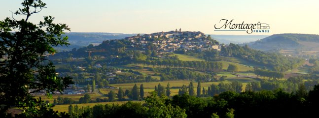 Enjoy the views from Montage France