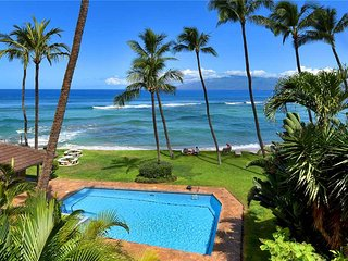 A boutique property on West Maui  Hale Mahina #B303