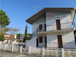 Apartment in Villa - Private Garden - Airco Washing Machine - Beach Place